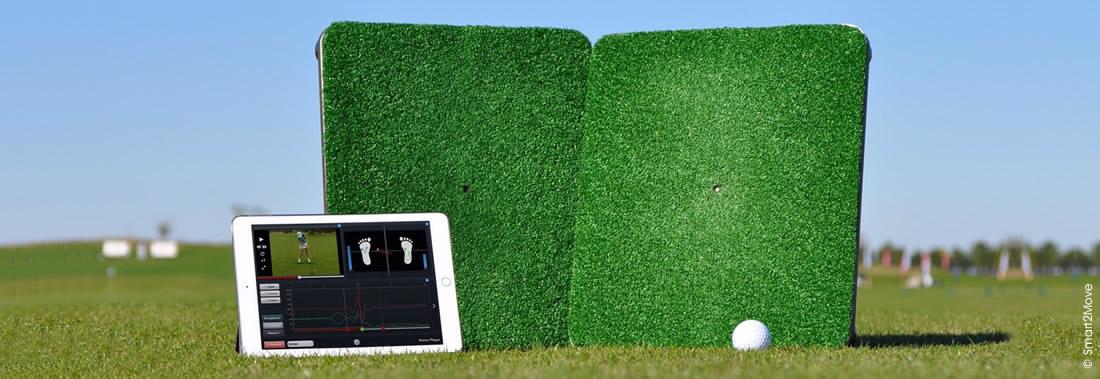 smart2move – Golf technologies